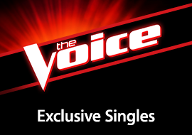 The Voice - Exclusive Singles