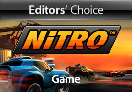 Editors' Choice: Nitro™ - Game
