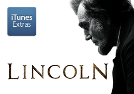 Lincoln - iTunes Extras
