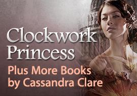 A Clockwork Princess