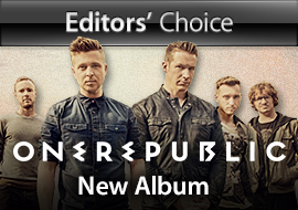 Editors' Choice: OneRepublic - New Album