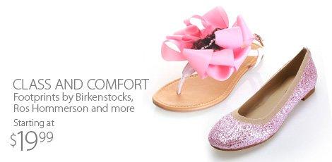 Class & Comfort