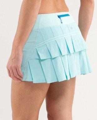 Run: Pace-Setter Skirt