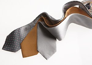 FIT TO BE TIED: NECK & BOW TIES