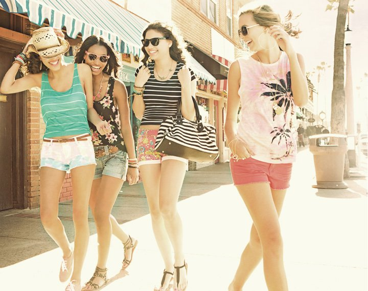 Shop Summer Road Trip Collection