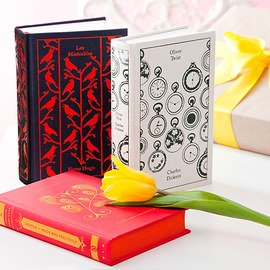 Gifts for Mom: Classic Books