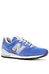 The 996 Made in USA Sneaker in Royal