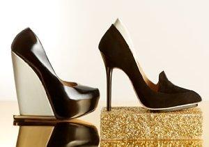 L.A.M.B. Shoes and Handbags