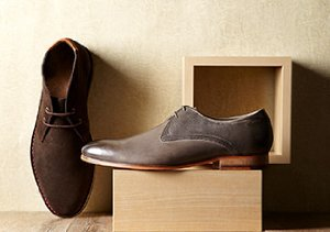 British Style: Shoes