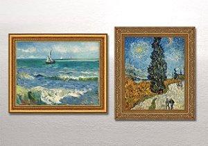 MYHABIT MASTERS: Van Gogh