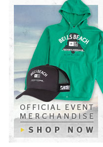 Official Event Merchandise - Shop Now