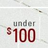 Shop Women's Sale Under $100