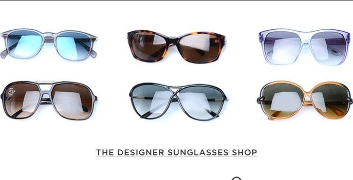 The Designer Sunglasses Shop