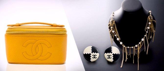 Hermes Chanel & More