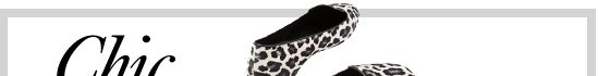 Chic This WeekWhat's on our style radar. Hadley Leopard Loafers
