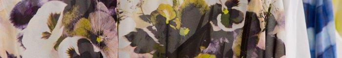 Focus | Florals