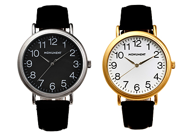 Shop On-Trend: Gold-Tone Watches & More