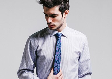 Shop Top Off Your Look: Ties