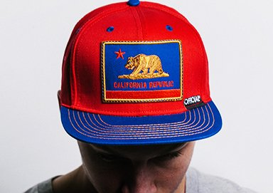 Shop Official Crown Snapbacks Under $20