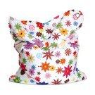 51 in. Flower Girl Bean Bag Chair