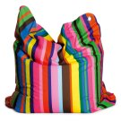 75 in. Candy Bean Bag Chair