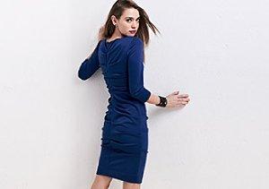Nicole Miller: Ponte Dresses