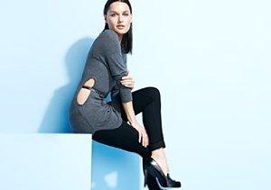 LnA: Sweaters & Tees