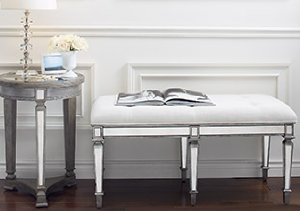Glam Furniture by Butler Specialty Co.