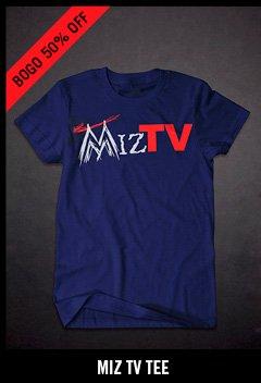 MIZ TV TEE