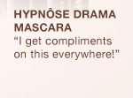 "HYPNOSE DRAMA MASCARA | ""I get compliments on this everywhere!"""