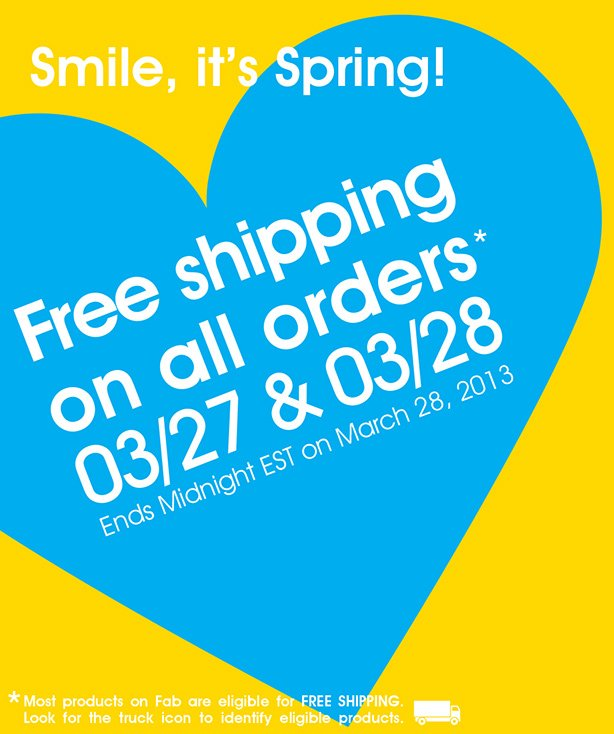 Free Shipping US