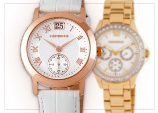 Cepheus Watches, Made in Germany