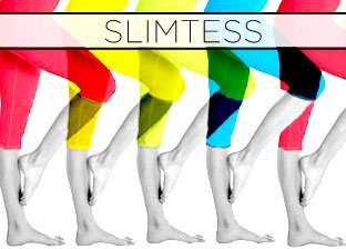 Slimtess: Weight Loss Secret in Your Closet