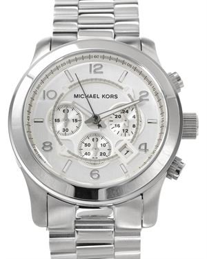 Michael Kors MK 8086 Men's Chronograph Watch $185
