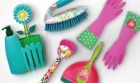 Colorful Spring Cleaning - Visit Event