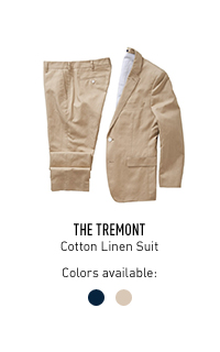 Tremont