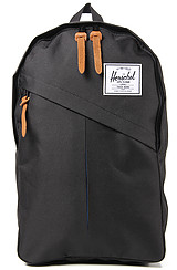 The Parker Backpack in Black