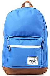 The Pop Quiz Backpack in Cobalt