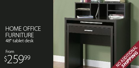 Office Solutions: Home Office Furniture