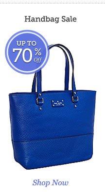 Shop Handbag Sale
