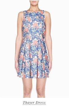 Thayer Dress