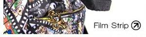 tokidoki Spring 2013 Bags : Film Strip