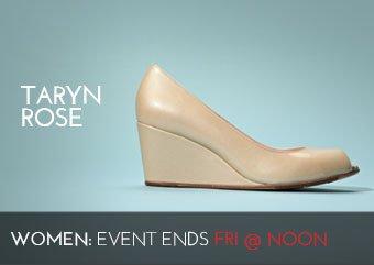 TARYN ROSE - WOMEN'S SHOES