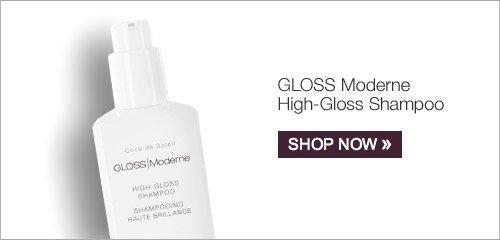 GLOSS Moderne Shampoo