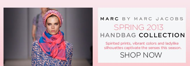 Shop Marc by Marc Jacobs