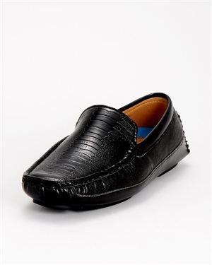 AC Casuals Alligator Loafer