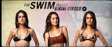 Swim Bikini Finder
