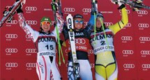 Learn more about the Audi Ski Challenge