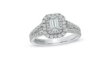 Vera Wang Love Zales Engagement Rings