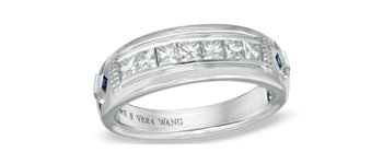Love Vera Wang Zales Mens Wedding Bands